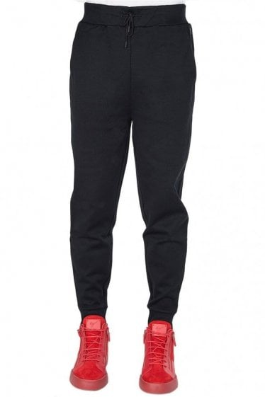 Hugo Boss Daboso Joggers Black