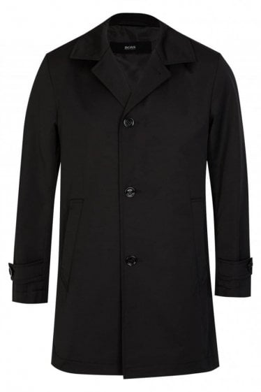 Hugo Boss Dais 15 Jacket Black