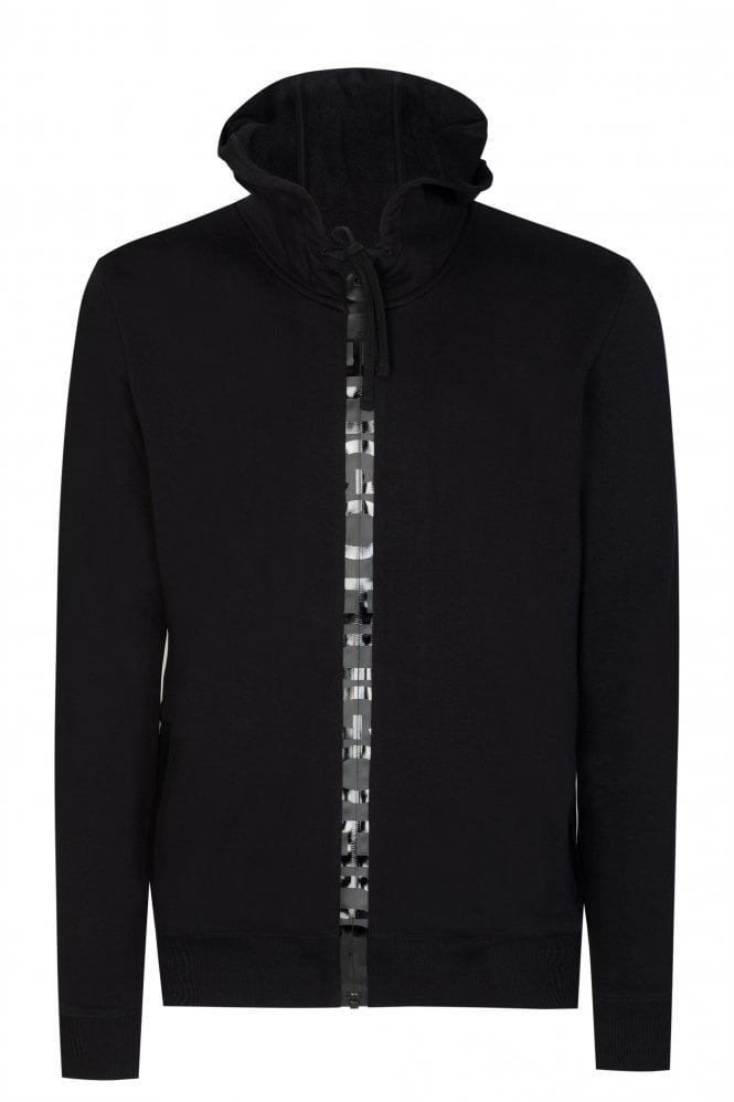 Hugo Boss Daple Zip-through Sweatshirt
