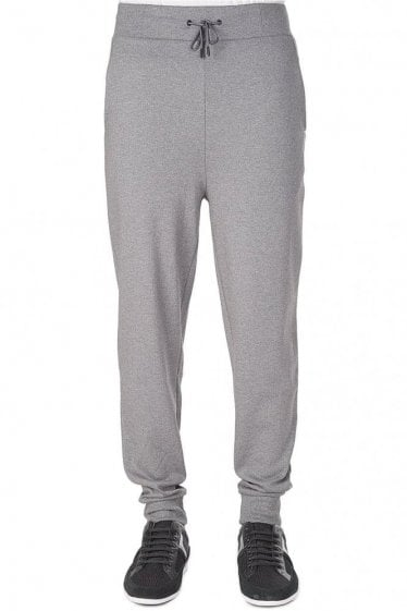 Hugo Boss Deapel Joggers Grey