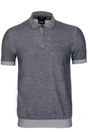 Hugo Boss Delio Polo Navy