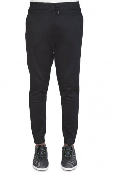 Hugo Boss Destin Joggers Black
