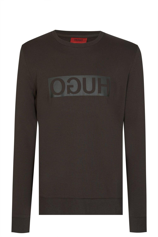 bee4b7e57 HUGO Hugo Boss Dicago U3 Sweatshirt - Clothing from Circle Fashion UK
