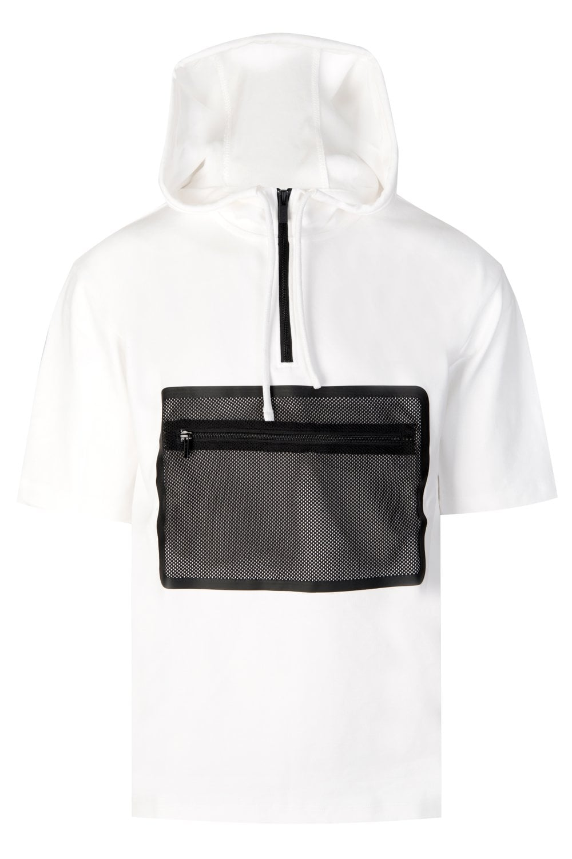 500daf9d5 HUGO Hugo Boss Dolet Hooded Sweatshirt - Clothing from Circle Fashion UK
