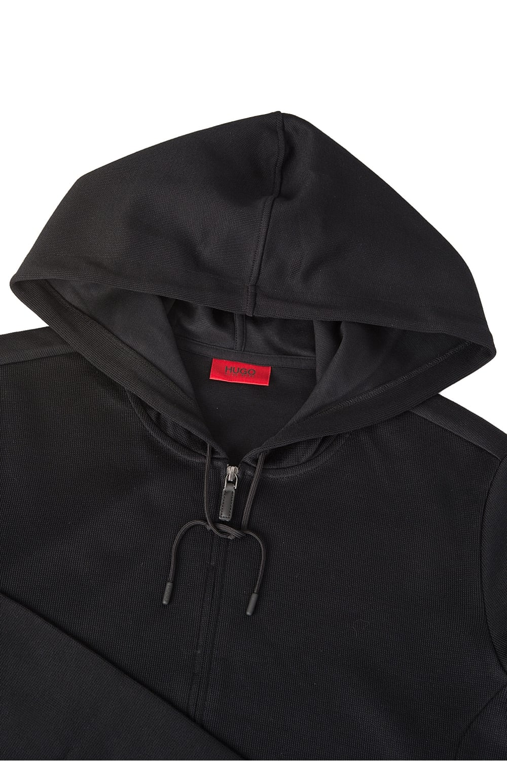 ecc1845c8 Hugo Boss Doscato Hooded Jacket