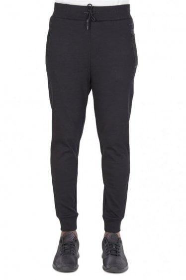 Hugo Boss Drontier Joggers Black