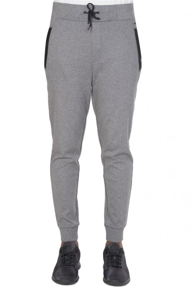 HUGO by HUGO BOSS Hugo Boss Drontier Joggers Grey