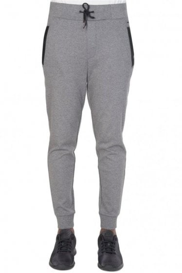 Hugo Boss Drontier Joggers Grey