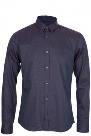 Hugo Boss Ero3 Slim Fit Shirt