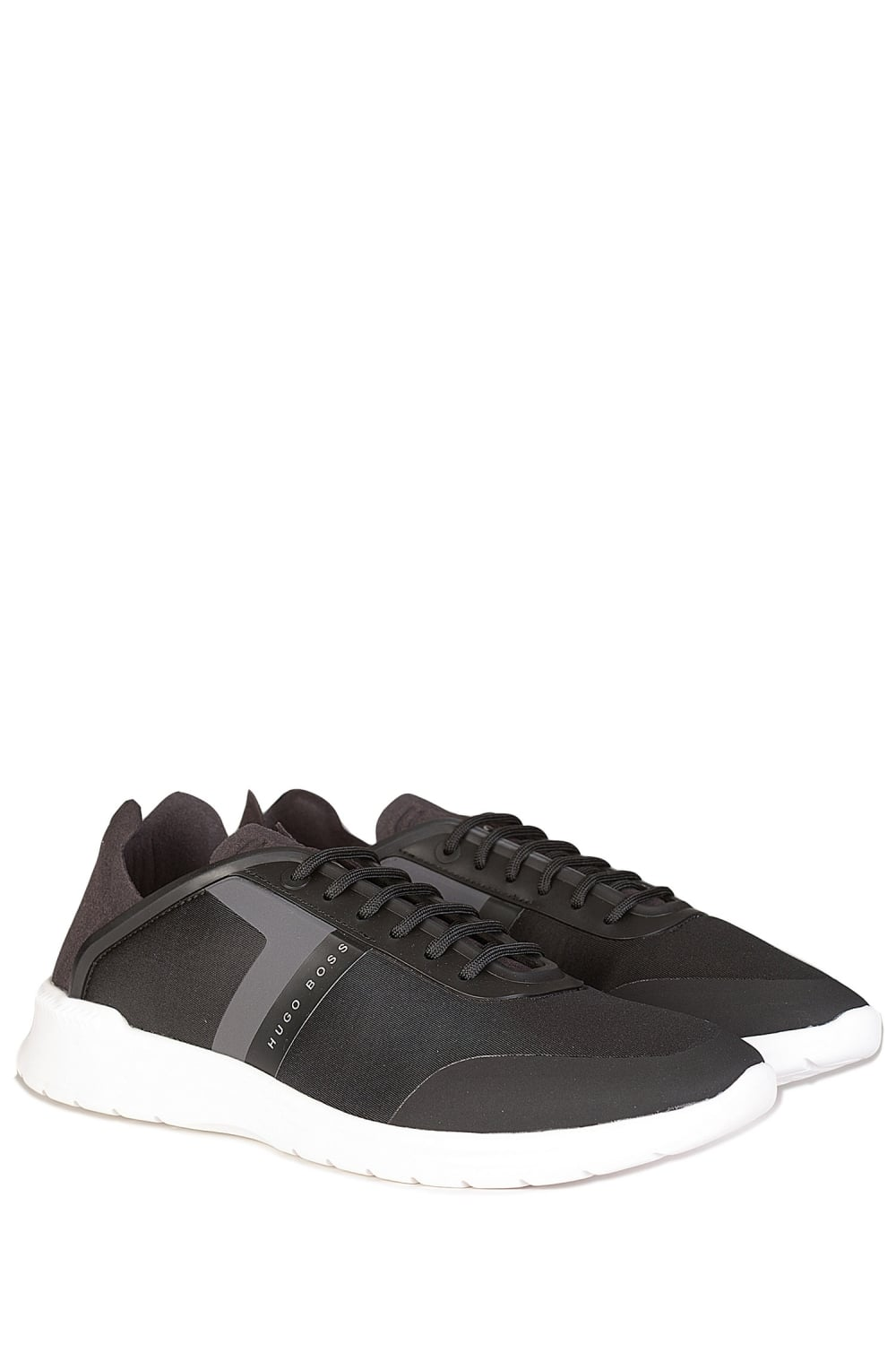 elegant shoes best cheap sale online Hugo Boss Extreme Run Luxe Trainers