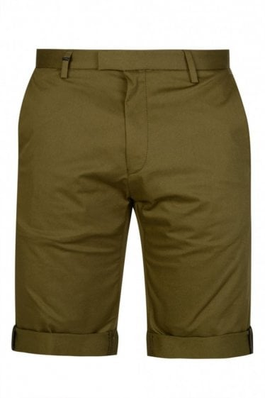 Hugo Boss Fitted Shorts