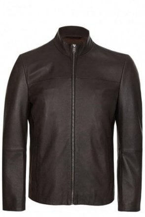 Hugo Boss Gameo Jacket Brown