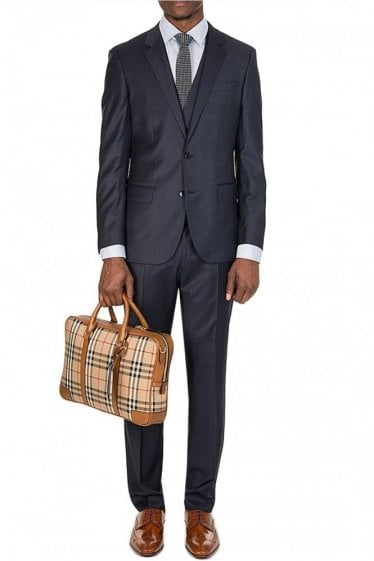Hugo Boss Genius Suit