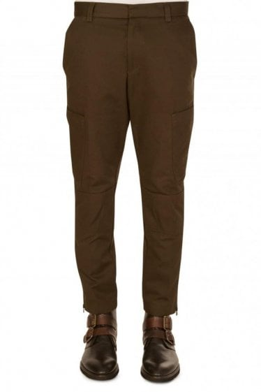Hugo Boss Harik Cargo Trousers