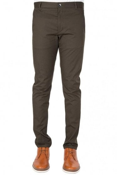 Hugo Boss Heldor1 Khaki Trousers
