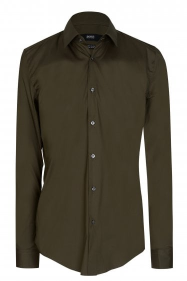 Hugo Boss Herwing Shirt