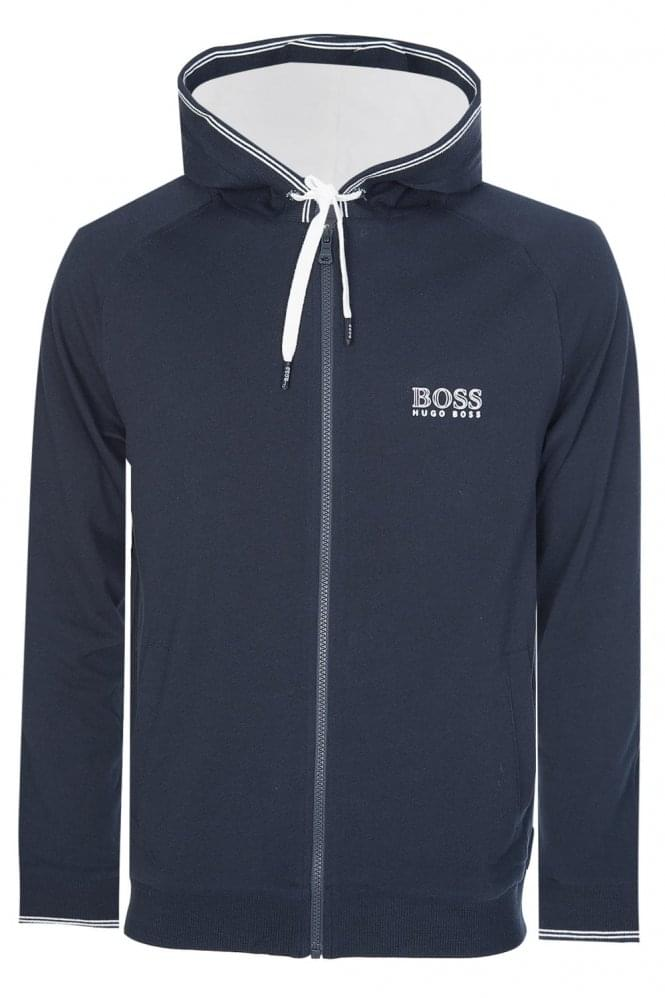 Hugo Boss Hooded Sweatshirt Combination Item