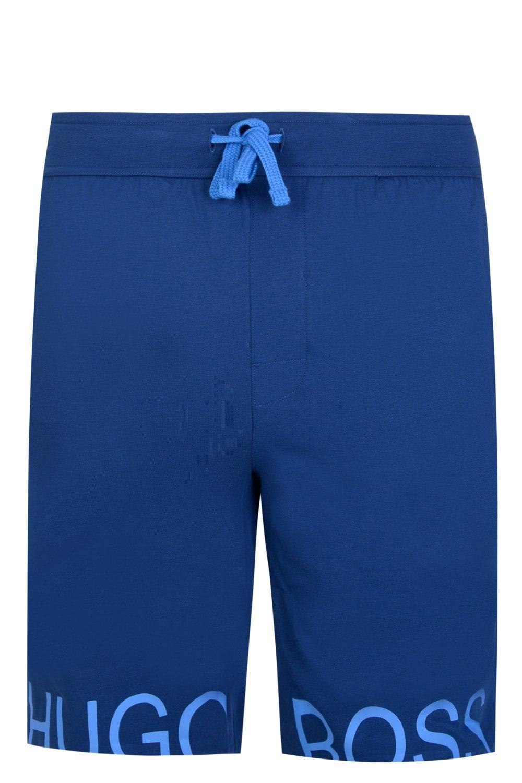 d8a414785 BOSS Hugo Boss Identity Jersey Shorts - Clothing from Circle Fashion UK