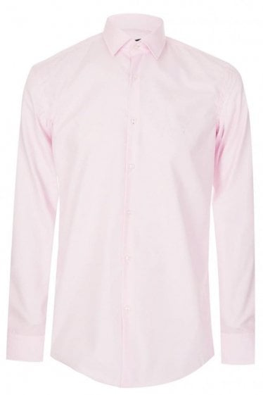 Hugo Boss Jenno Shirt Pink