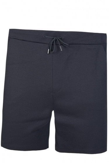 Hugo Boss Jersey Shorts Black