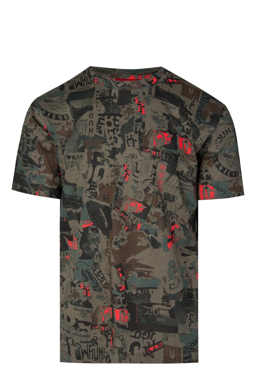 HUGO Hugo Boss Jersey T-shirt
