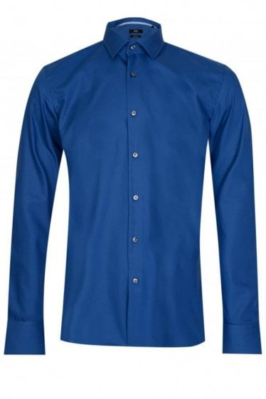 Hugo Boss Jesse Shirt Blue