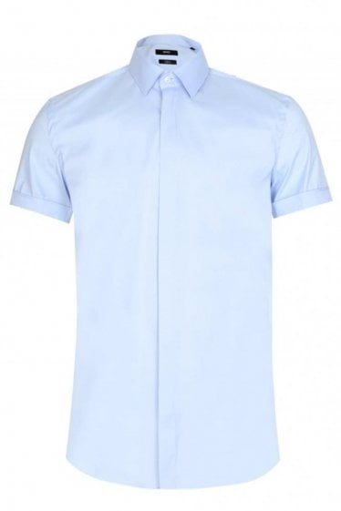 Hugo Boss Jill Shirt Blue