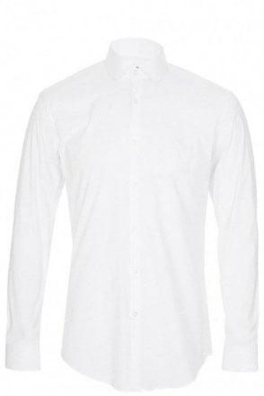 Hugo Boss Joshua Shirt White