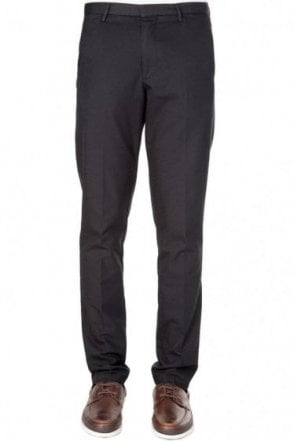 Hugo Boss Kaito 3-W Trousers Black
