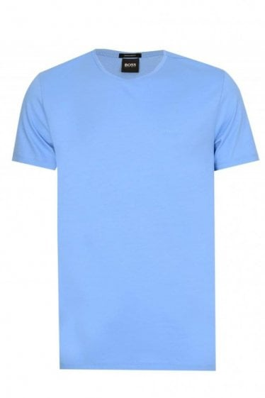 Hugo Boss Lecco 80 T-shirt Blue