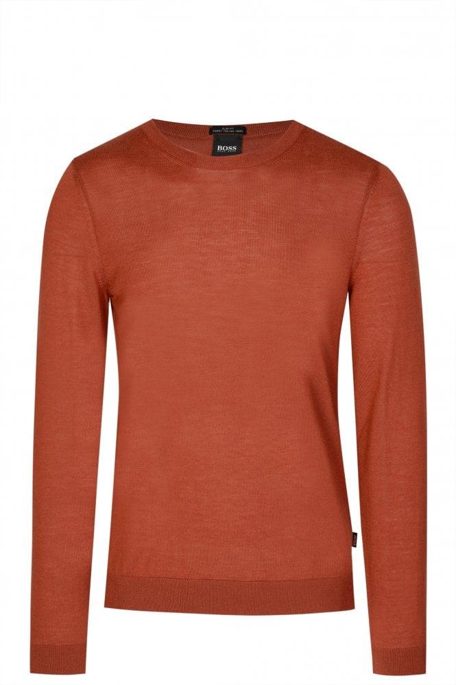 Hugo Boss Leno P Knitted Sweater