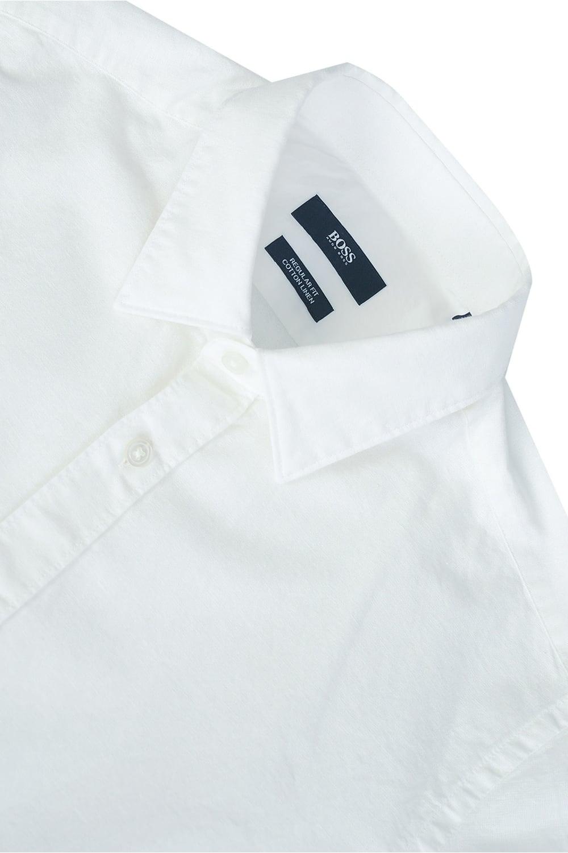 9bd089644 Hugo Boss Luka_5 Regular Fit Shirt