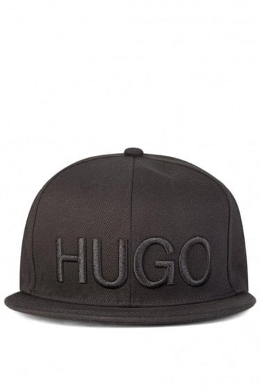 Hugo Boss Men X 5242 Cap Black