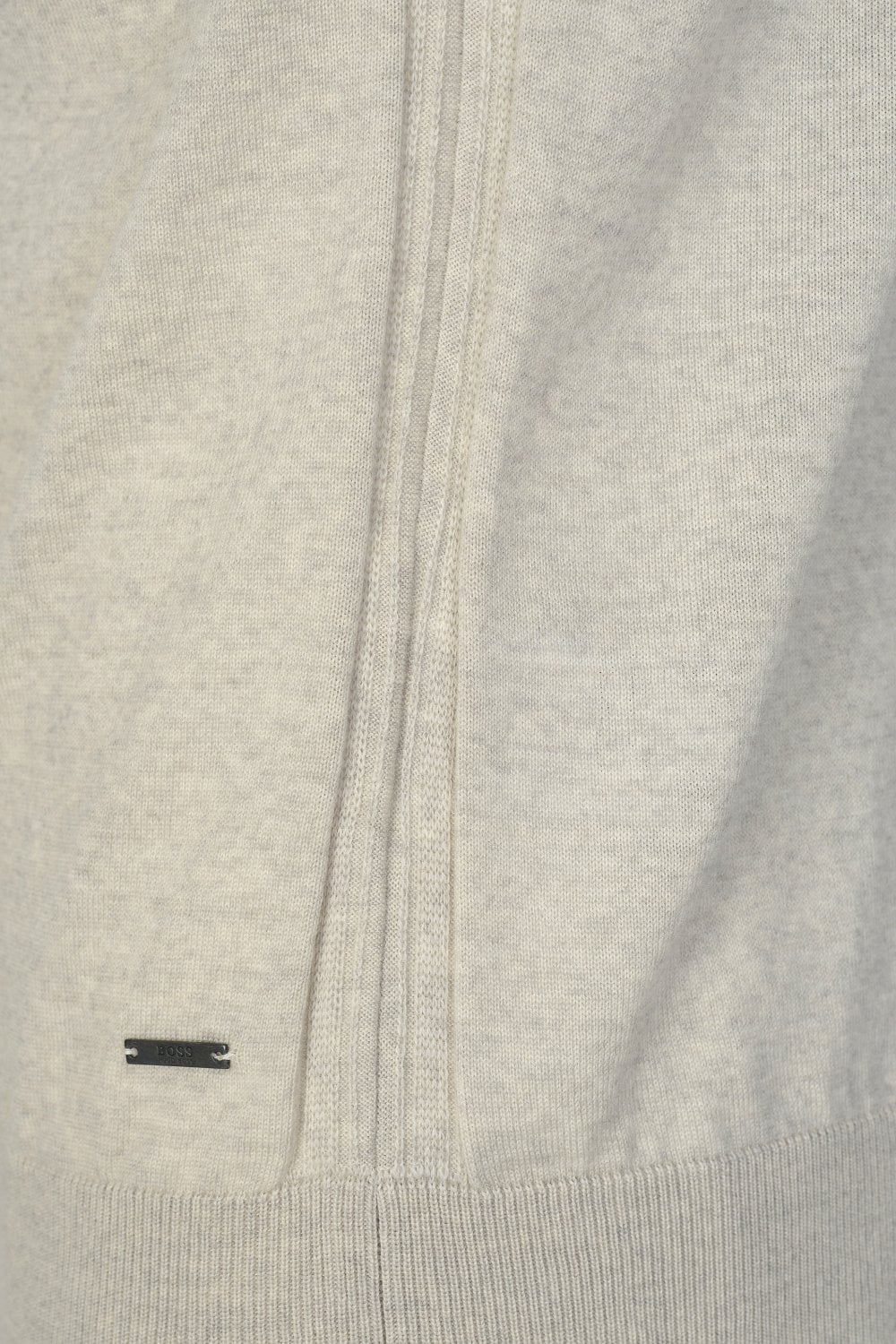 e19bdc18 BOSS Hugo Boss Musso Turtleneck Sweater - Clothing from Circle ...