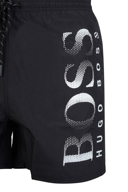50827439 BOSS Hugo Boss Octopus Swim Shorts - Clothing from Circle Fashion UK