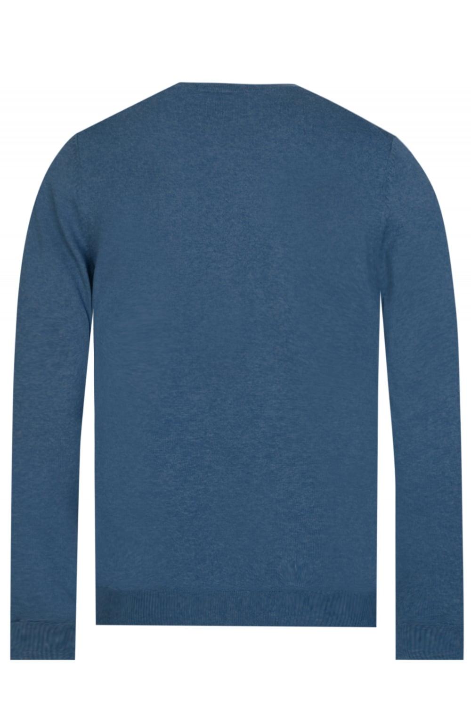 fd9f67a828ff Hugo Boss Pacas-L Jumper Blue