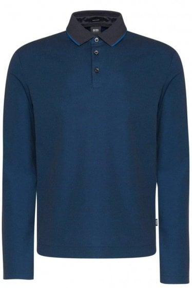 Hugo Boss Pado 05 Polo Navy