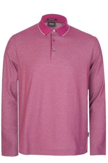 Hugo Boss Pado 05 Polo Purple