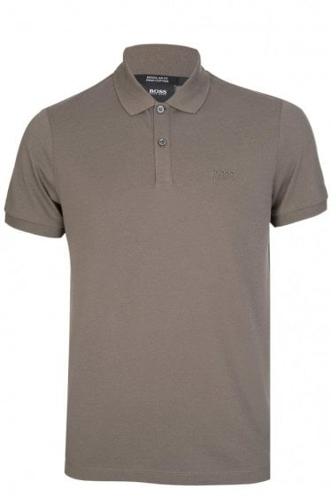 Hugo Boss Pallas Polo Khaki