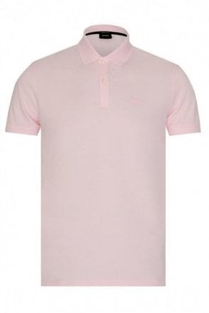 Hugo Boss Pallas Polo Pink