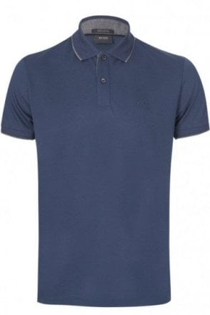 Hugo Boss Parlay 03 Polo Navy
