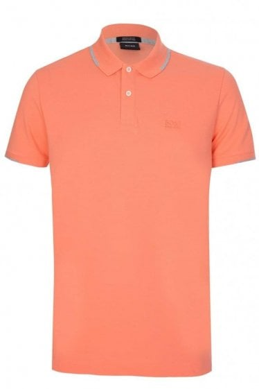 Hugo Boss Parlay 06 Polo Peach