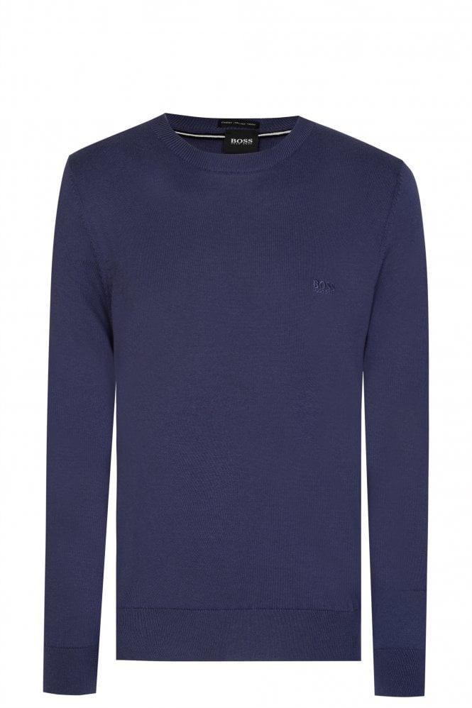 Hugo Boss Pasas Knitted Sweater