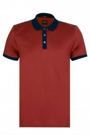 Hugo Boss Phillipson 34 Polo Shirt