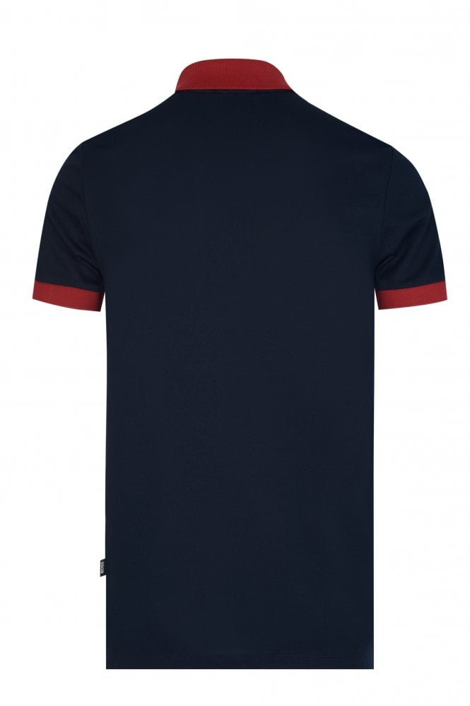 ce5645f98 BOSS Hugo Boss Phillipson 39 Polo Shirt - Clothing from Circle ...