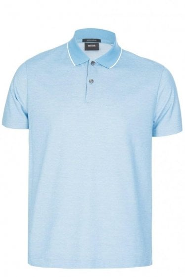 Hugo Boss Piket 06 Polo Blue