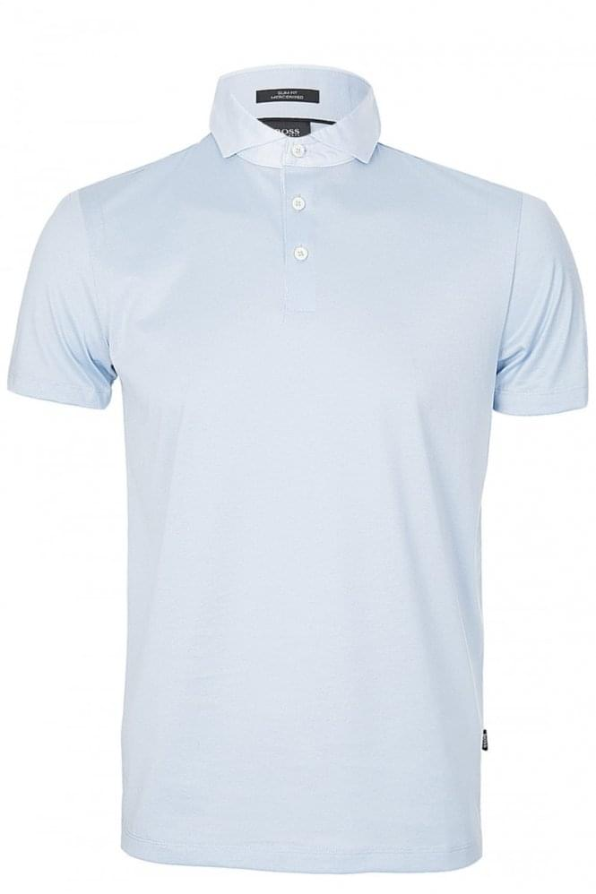 HUGO BOSS Plummer 01 Polo Blue
