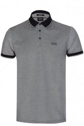 Hugo Boss Prout 01 Polo Black