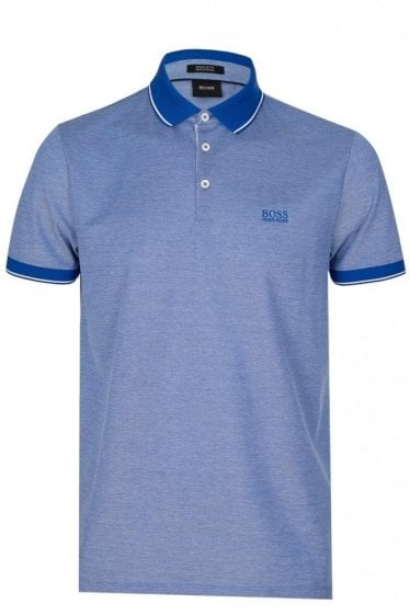 Hugo Boss Prout 01 Polo Blue