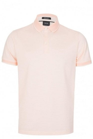 Hugo Boss Prout 01 Polo Orange